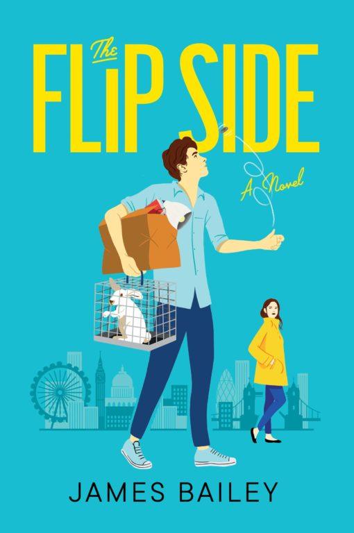 The Flip Side: A Novel