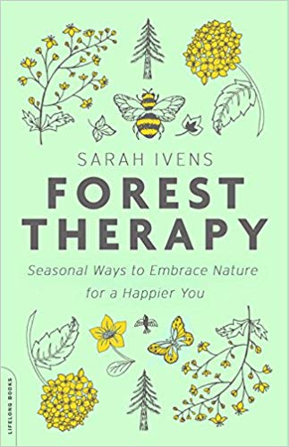 Forest Therapy: Seasonal Ways to Embrace Nature for a Happier You