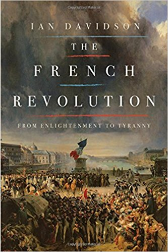 The French Revolution: From Enlightenment to Tyranny