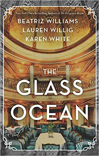 The Glass Ocean: A Novel