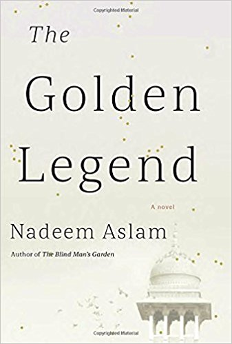 The Golden Legend: A novel