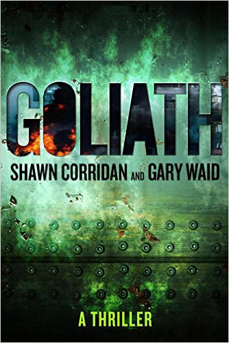 Goliath: A Thriller
