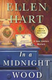 In a Midnight Wood: A Jane Lawless Mystery (Jane Lawless Mysteries (27))