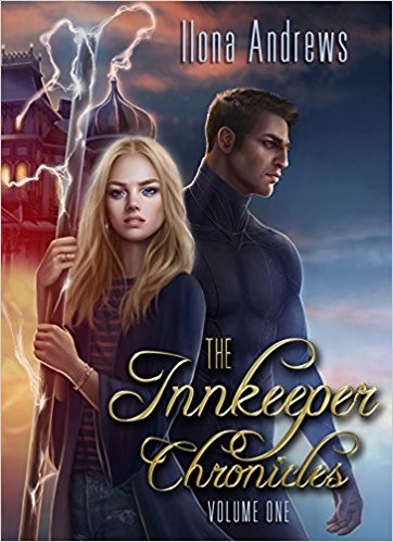 The Innkeeper Chronicles, Volume One