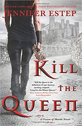 Kill the Queen