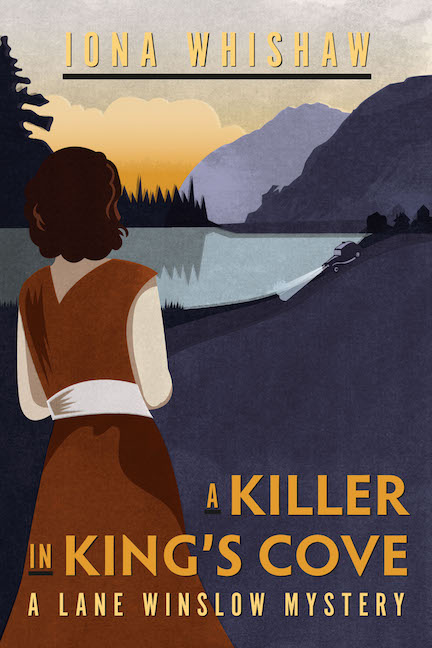A Killer in King's Cove