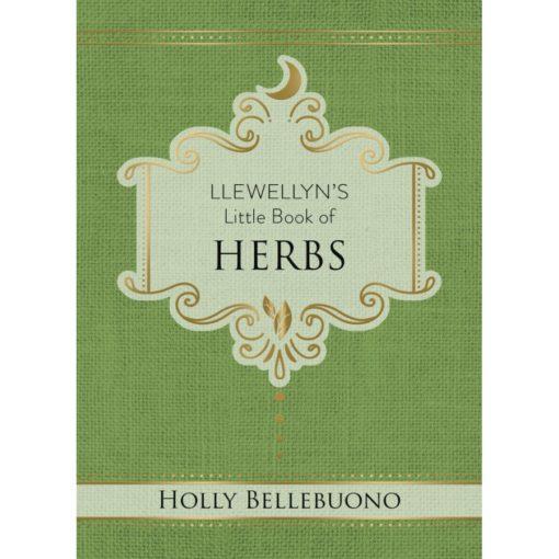 Llewellyn's Little Book of Herbs (Llewellyn's Little Books)