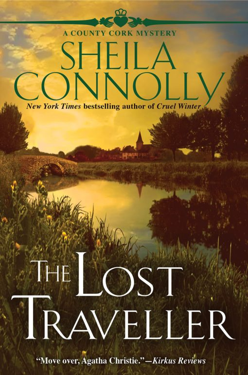 The Lost Traveller: A County Cork Mystery
