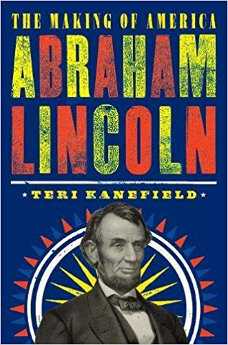Abraham Lincoln: The Making of America #3