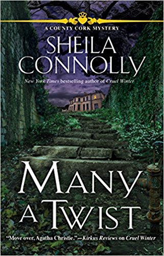 Many a Twist: A County Cork Mysery