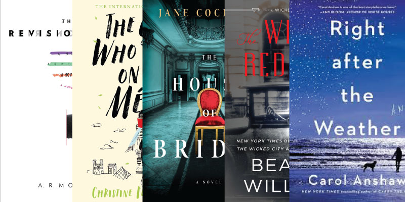 Fiction for the New Year