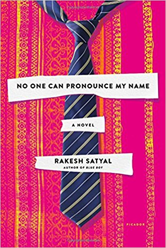 No One Can Pronounce My Name: A Novel