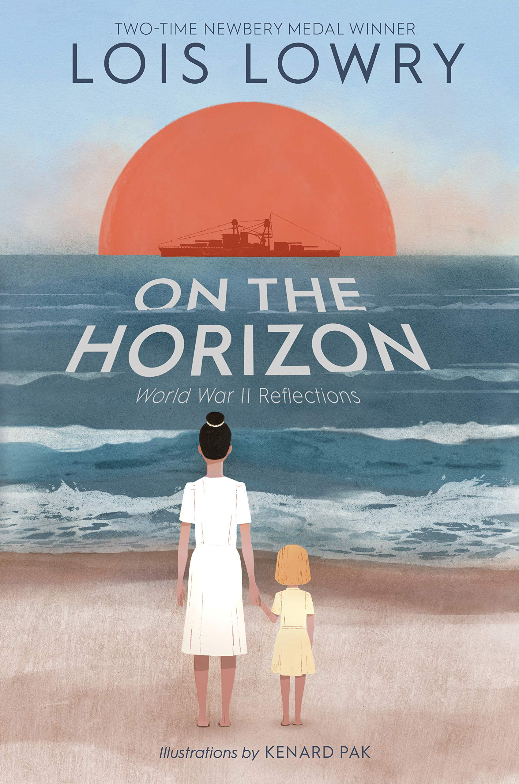 On the Horizon: World War II Reflections