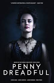 Penny Dreadful - The Ongoing Series Volume 3: The Victory of Death