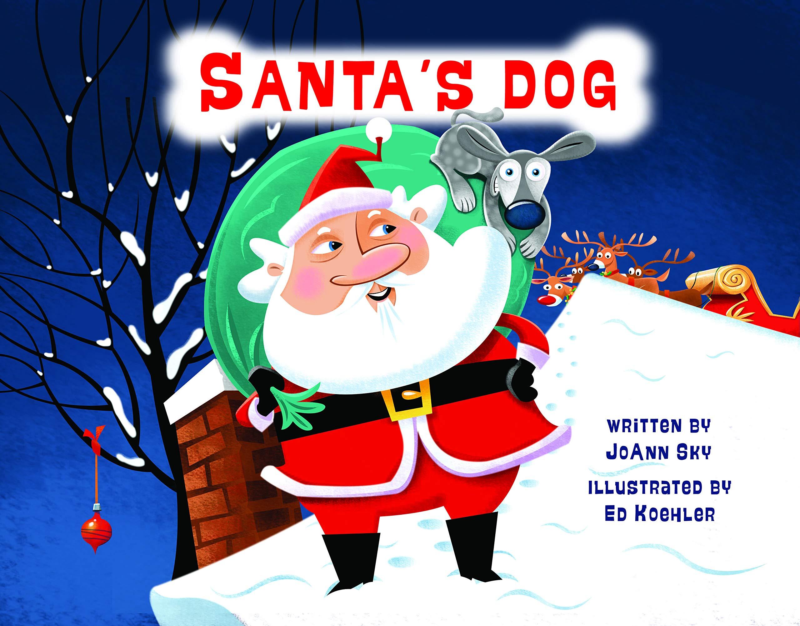 Santa's Dog