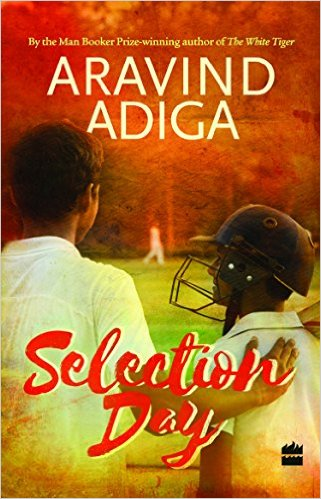 Selection Day: A Novel