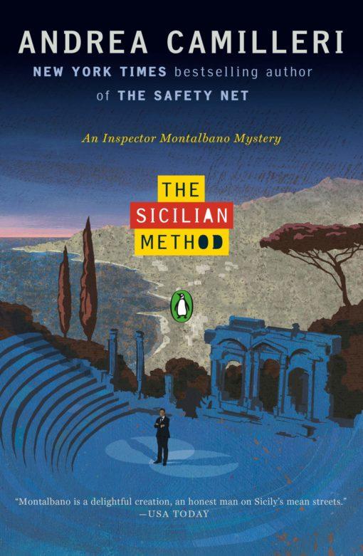 The Sicilian Method (Inspector Montalbano Mystery Series)