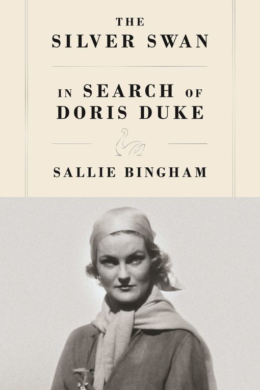 The Silver Swan: In Search of Doris Duke