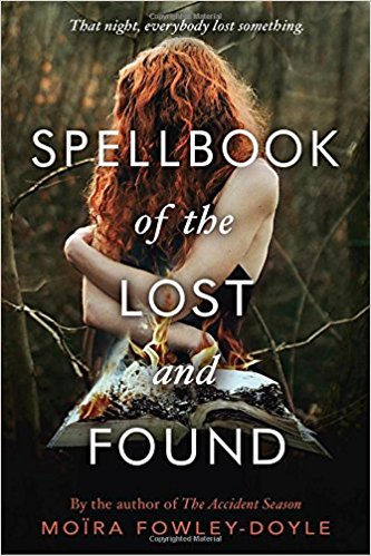 The Spellbook of the Lost and Found