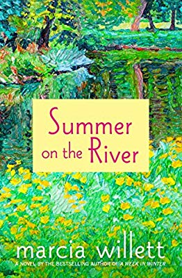 Summer on the River: A Novel