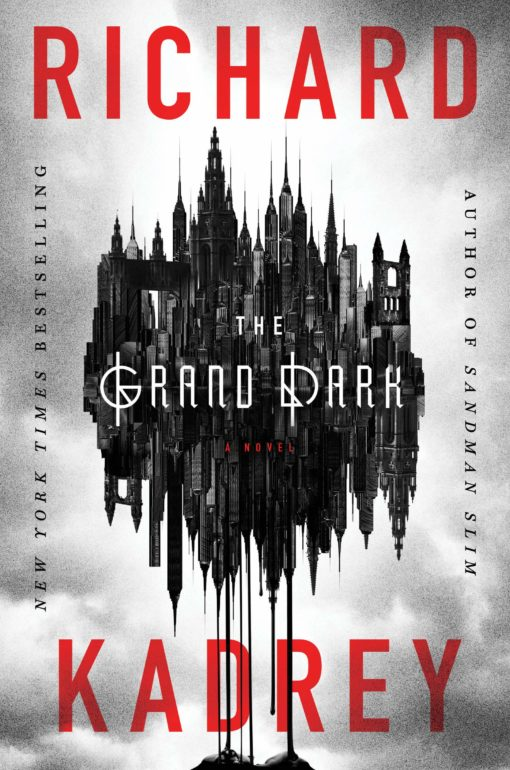 The Grand Dark: A Novel