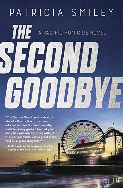Mystery, Crime & Thriller | Seattle Book Review