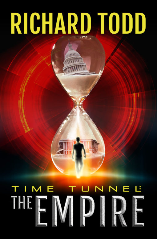 Time Tunnel: The Empire