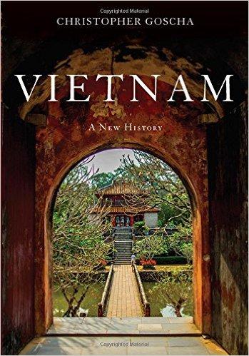 Vietnam:A New History