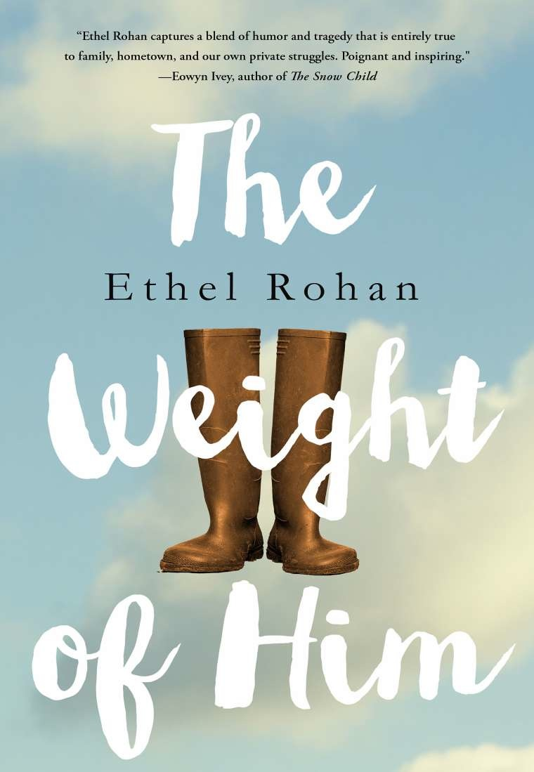 The Weight of Him: A Novel
