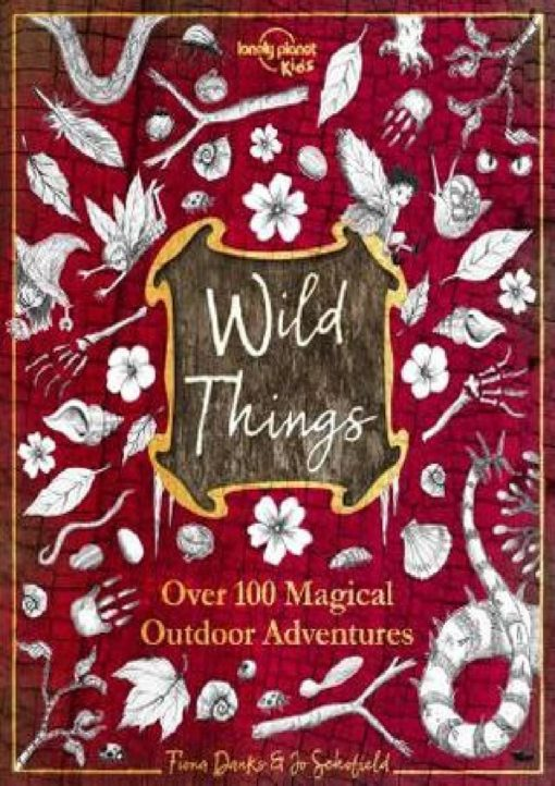 Wild Things (Lonely Planet Kids)
