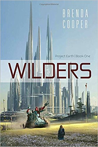 Wilders (Project Earth)