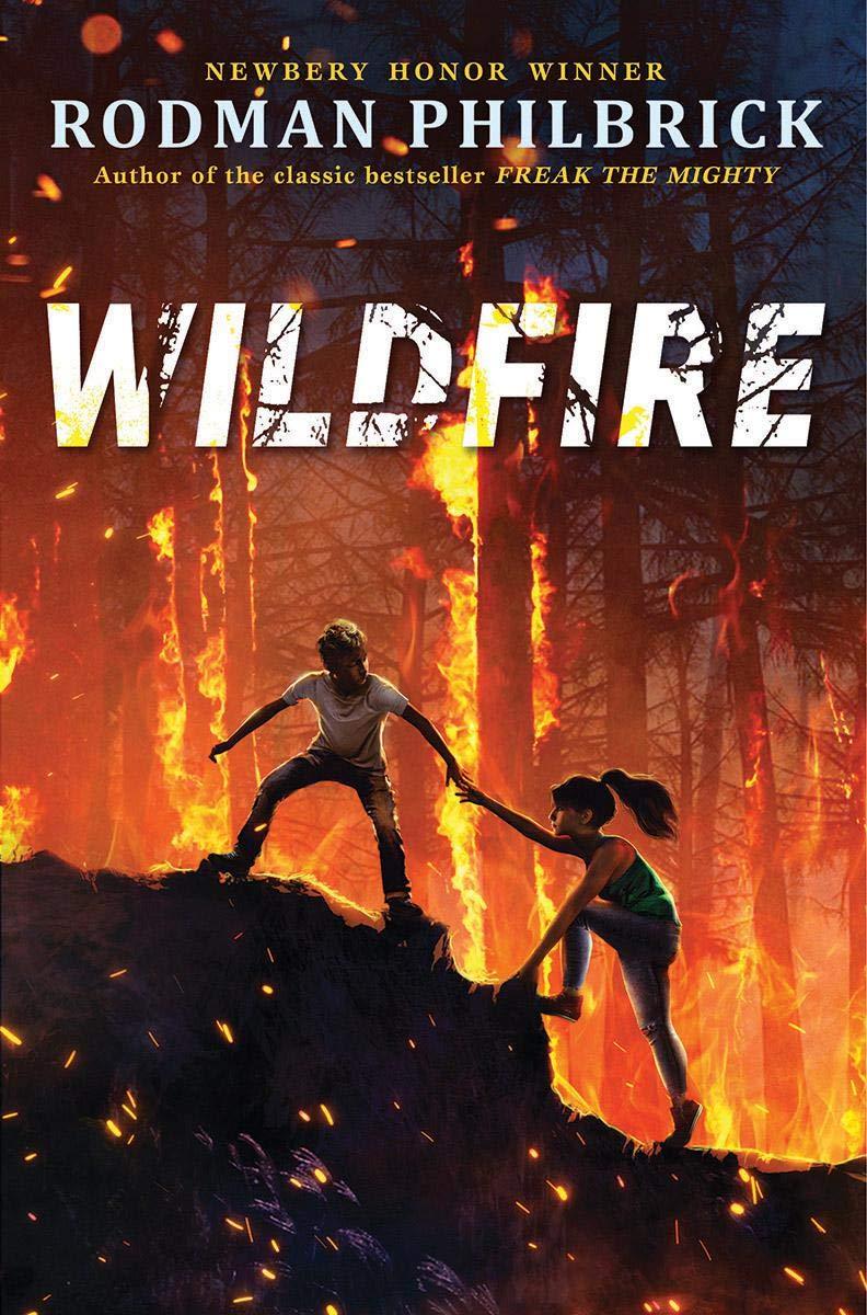 Wildfire: A Novel