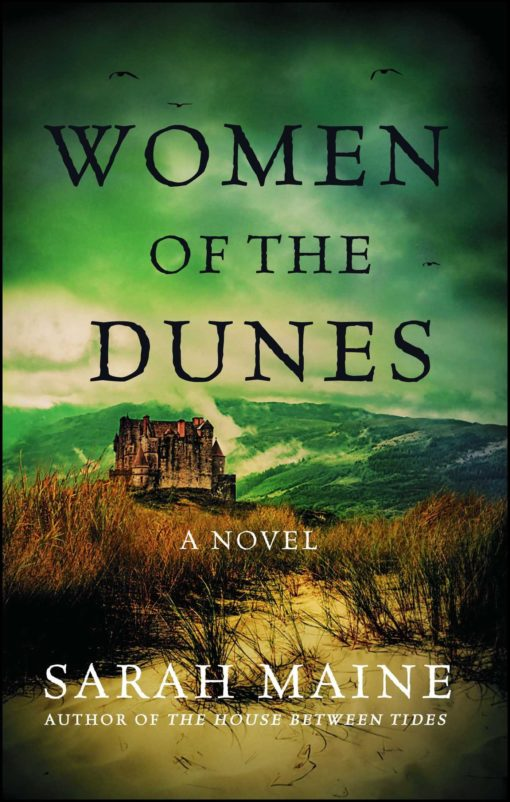 Women of the Dunes: A Novel